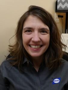 Angie Betterman