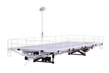 Container Sort Platform